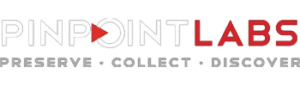 Pinpoint Labs logo